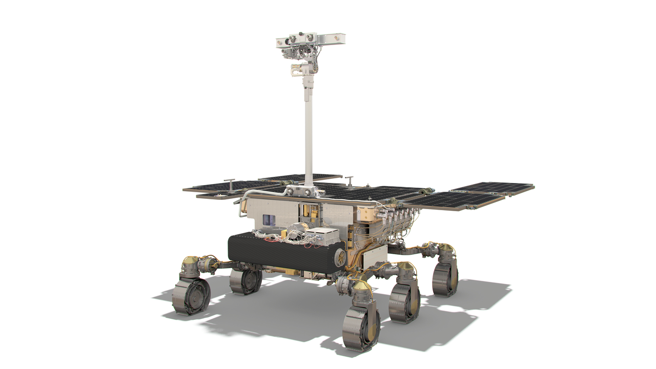 mars rover 2020 esa - photo #11