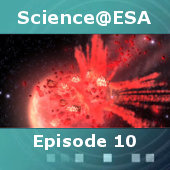 Science@ESA: Episode 10: Diverse worlds: The Moon and Titan