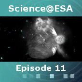 Science@ESA: Episode 11: Chasing comets