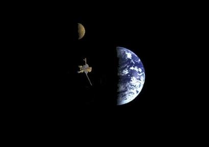 ESA Science & Technology: NASA Galileo