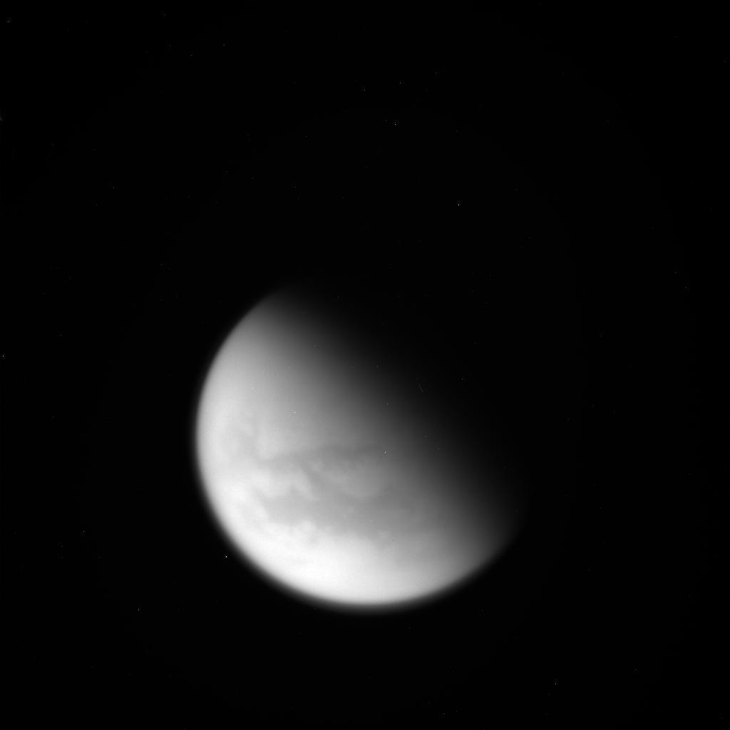 cassini saturn satellite - photo #41